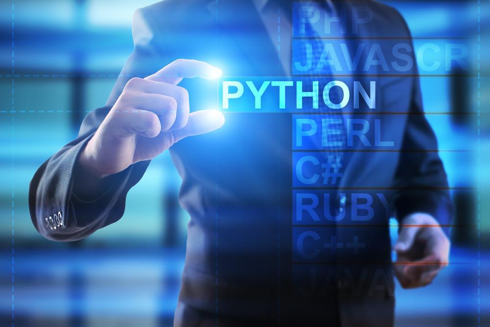 CSE Python - Chennai