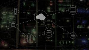 Cloud Computing internship