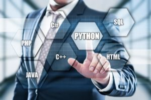 IT Python Internship - Chennai