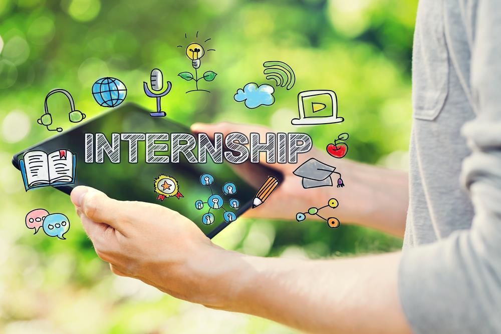 Internship For CSE Students