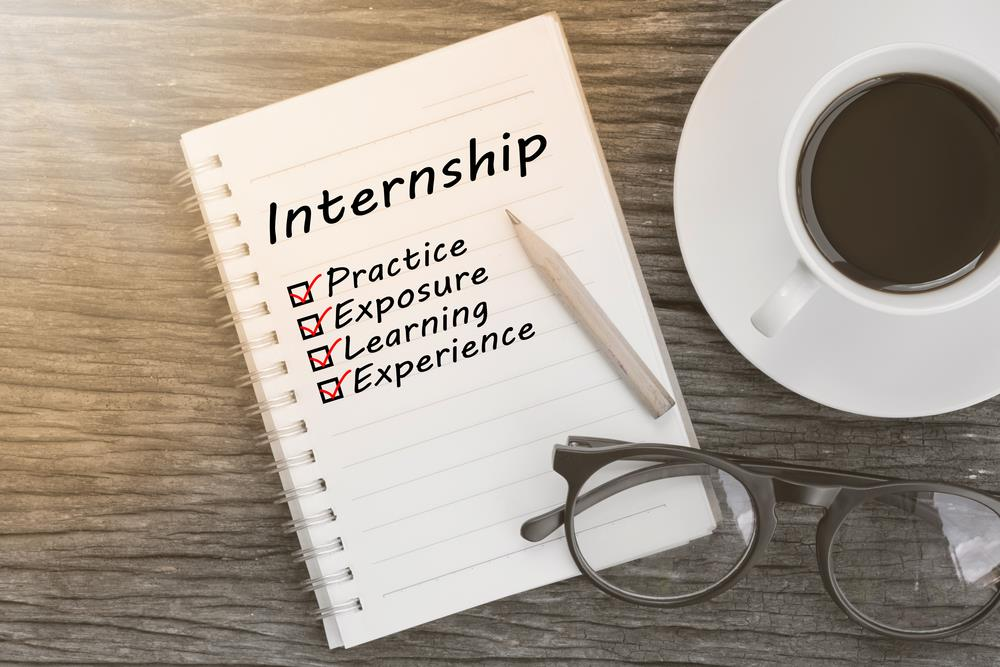 Internship For CSE Students