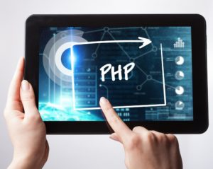 PHP Internship IT