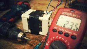 Power Electronics IEEE projects