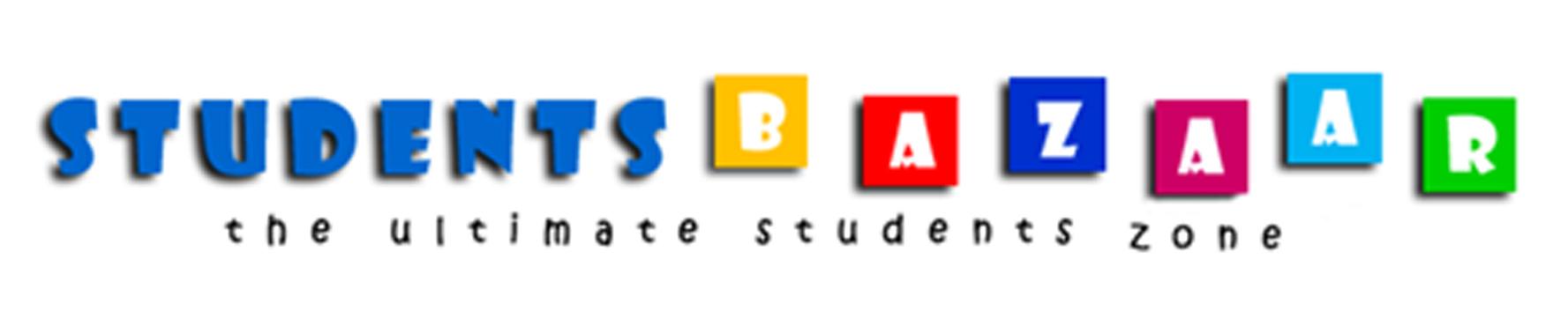 StudentsBazaar-logo