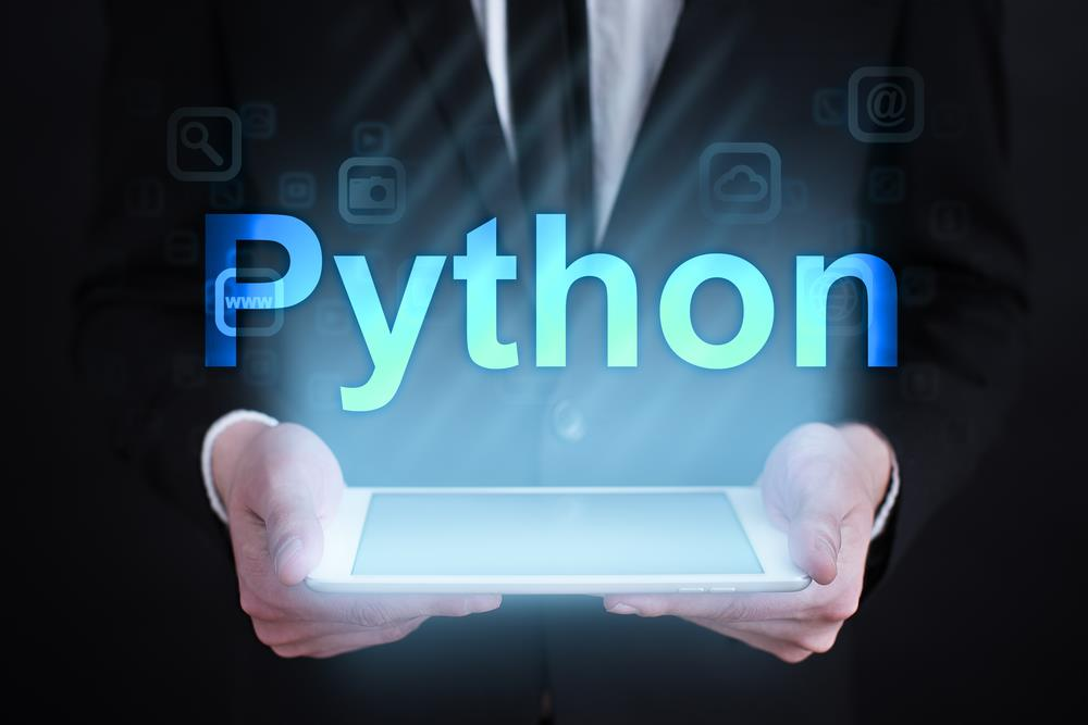 python For IT Intenship - Coimbatore
