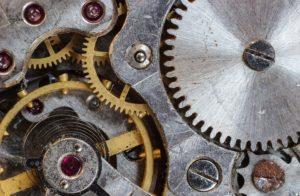 Mechanical IEEE Project