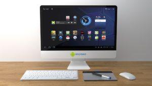 Android - Internship at UNIQ