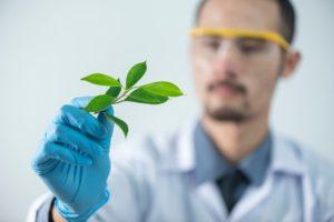 Inplant Training for Bio Students in Tirupati